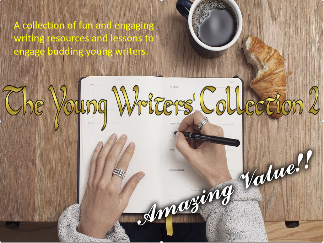 The Young Writers' Collection 2