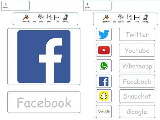 Internet Logos Matching & Identification 2017