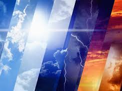 Introduction to weather and climate