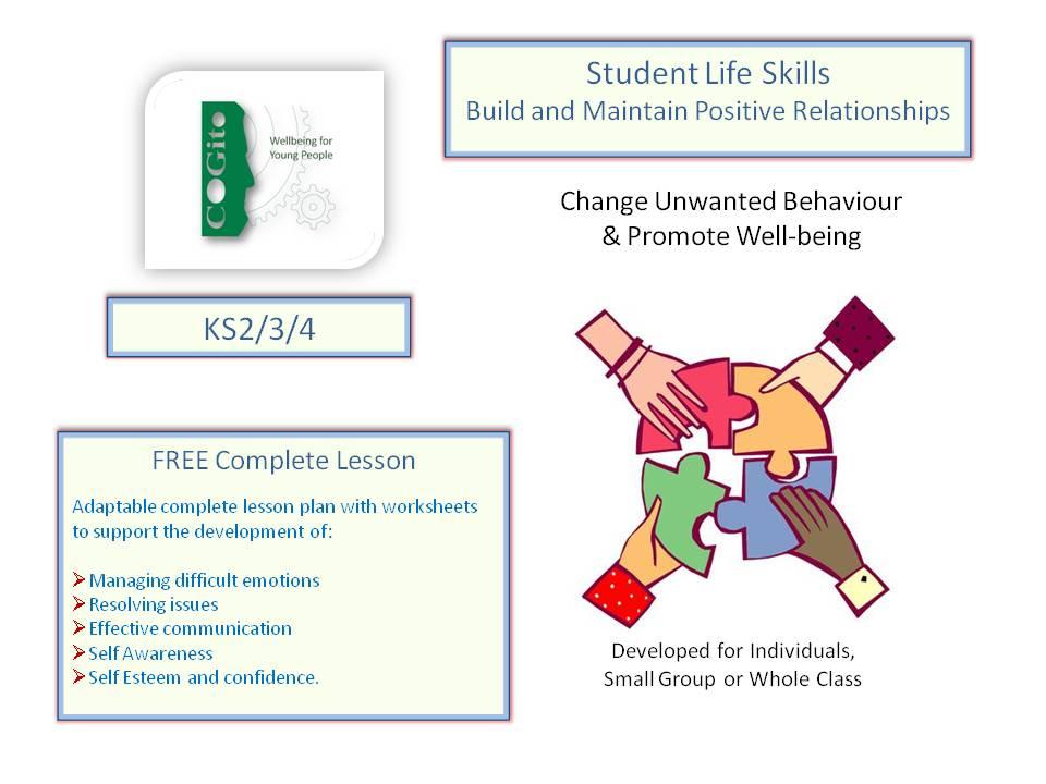 Change Unwanted Behaviour & Feel Well