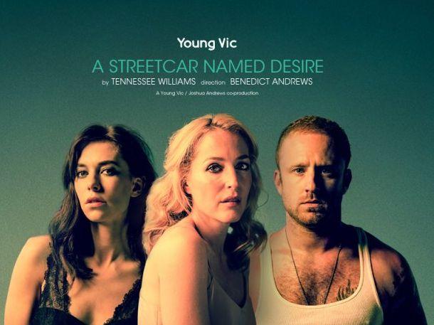 A Streetcar Named Desire BUNDLE