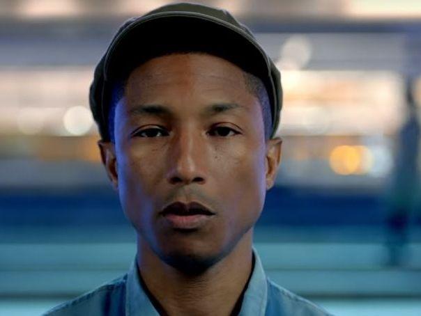 Pharrell Williams 'Freedom' - Eduqas GCSE Media