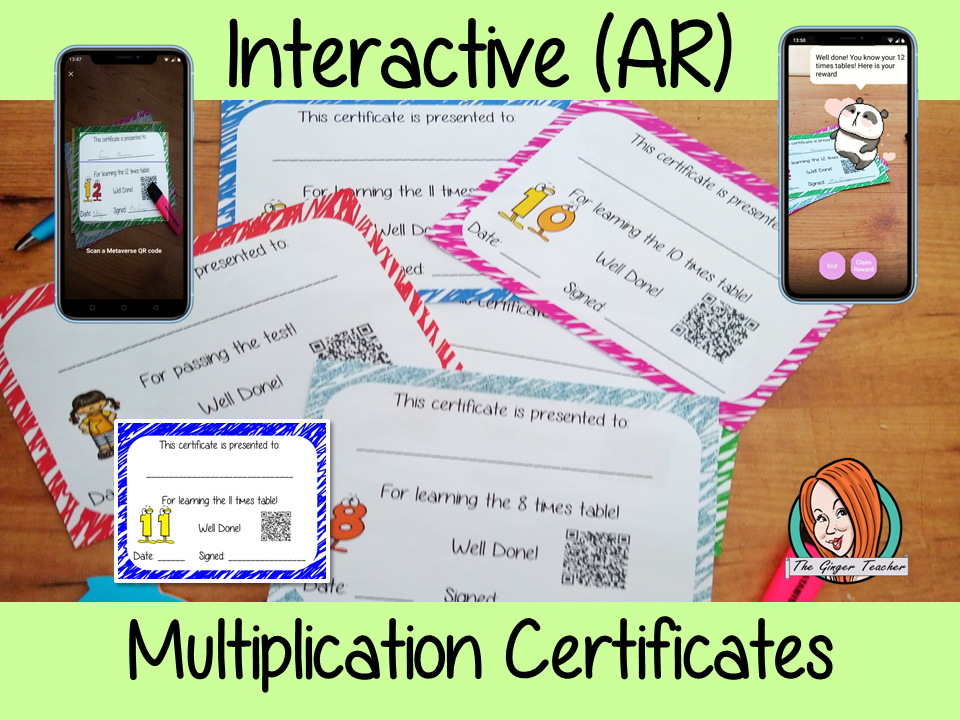 Interactive Multiplication Certificates