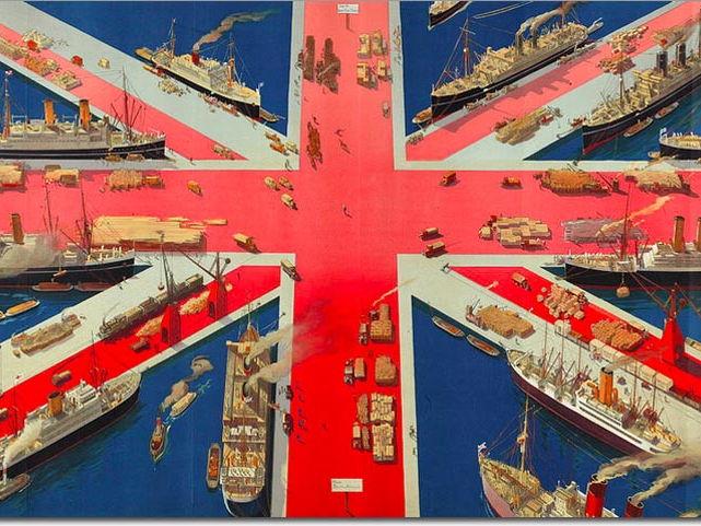 13 - Industrial Revolution - The British Empire