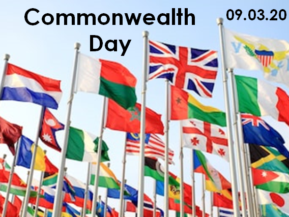 Commonwealth Day Assembly KS1 and KS2