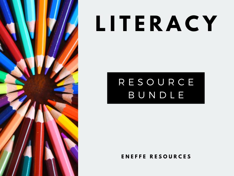 Literacy - Resource Bundle