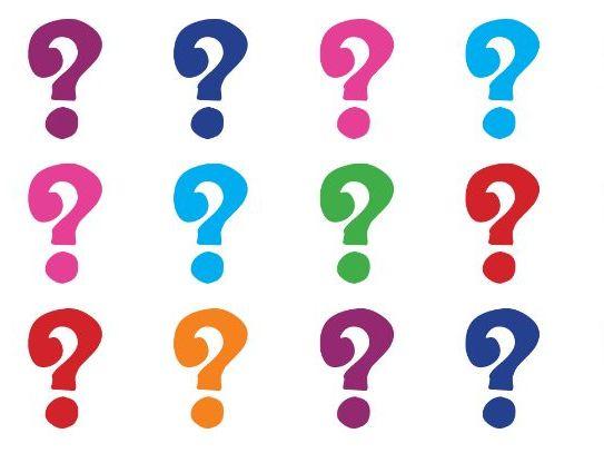 AQA Lang paper 1 - question 5 prompts
