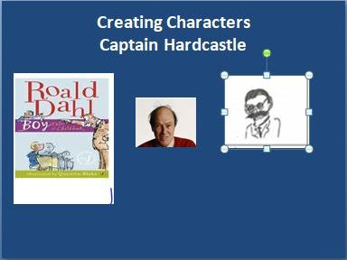 Creating Characters: Captain Hardcastle