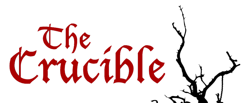 KS4: (12) The Crucible Act 4 Part 1