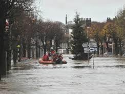River flooding bundle