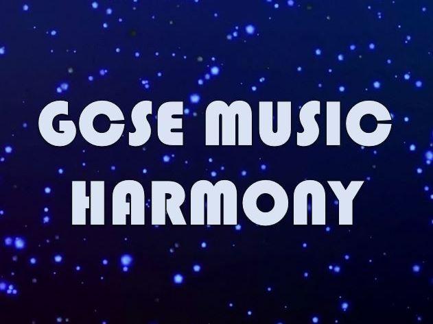 GCSE Music - Harmony