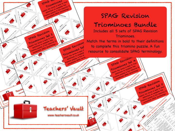 Y6 SPAG Revision Quiz Quiz Trade Card Game by helenrachelcrossley ...