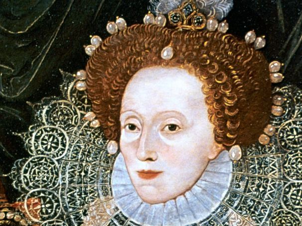 GCSE History Early Elizabethan England Knowledge Tests