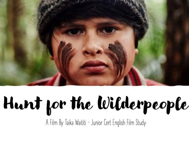 Hunt For The Wilderpeople - Film Study Part 1
