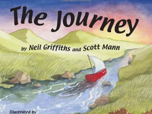 The Journey cloze procedure