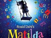 Matilda Script