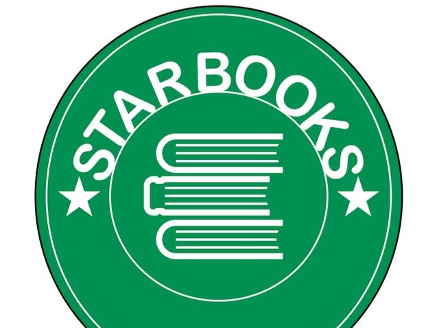Starbooks display pack
