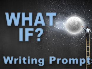 Anti Bullying Writing Prompts Volume One