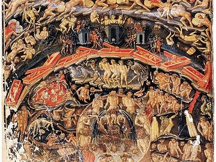 Death and the Afterlife - OCR A Level Religious Studies