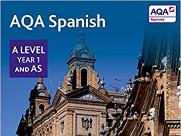 AQA ALL AS Y12 SPANISH NOTES (Word document) for NEW SPEC