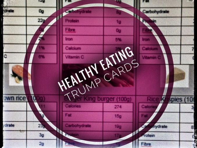 PSHE. Healthy Eating