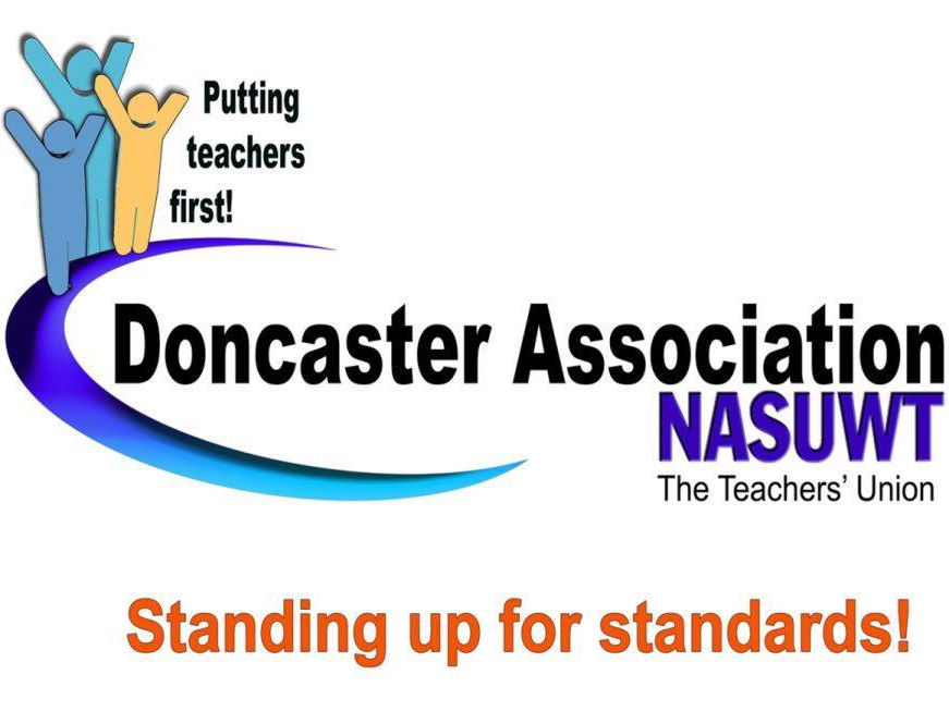 NASUWT: Teaching a career choice for life!