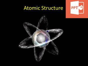 Atomic Structure Powerpoint Slides