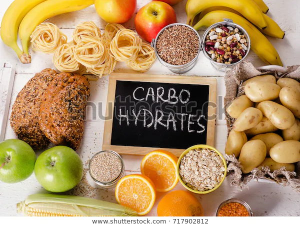 Carbohydrates principles of nutrition remote learning