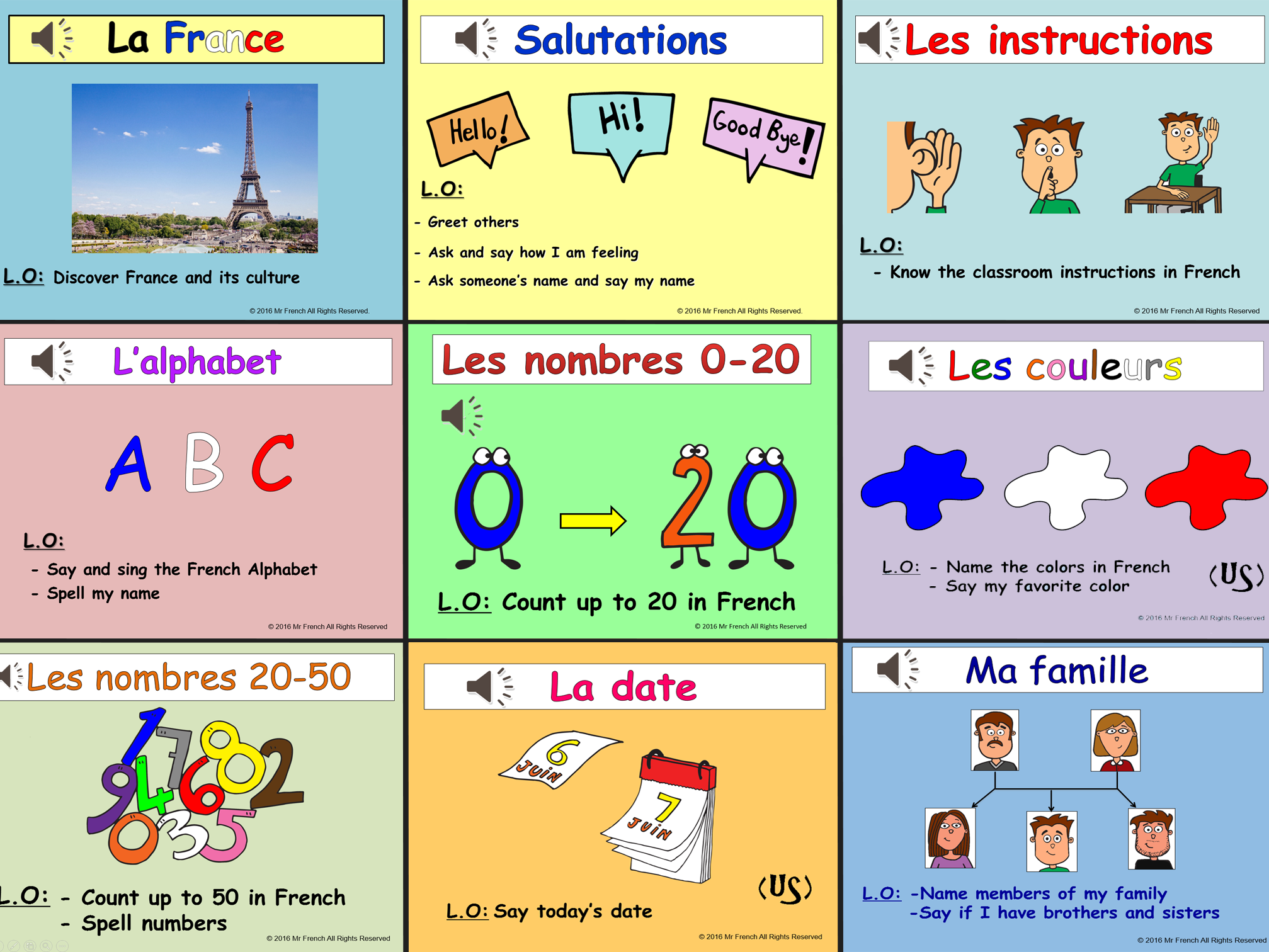 Salutations et nom french greetings and name 3 lessons y3 2nd salutations et nom french greetings and name 3 lessons y3 2nd grade by mr french teaching resources tes kristyandbryce Gallery