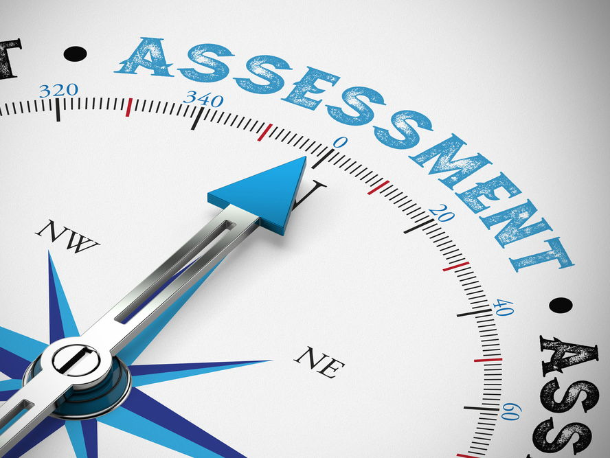 Student Assessment Objective reference