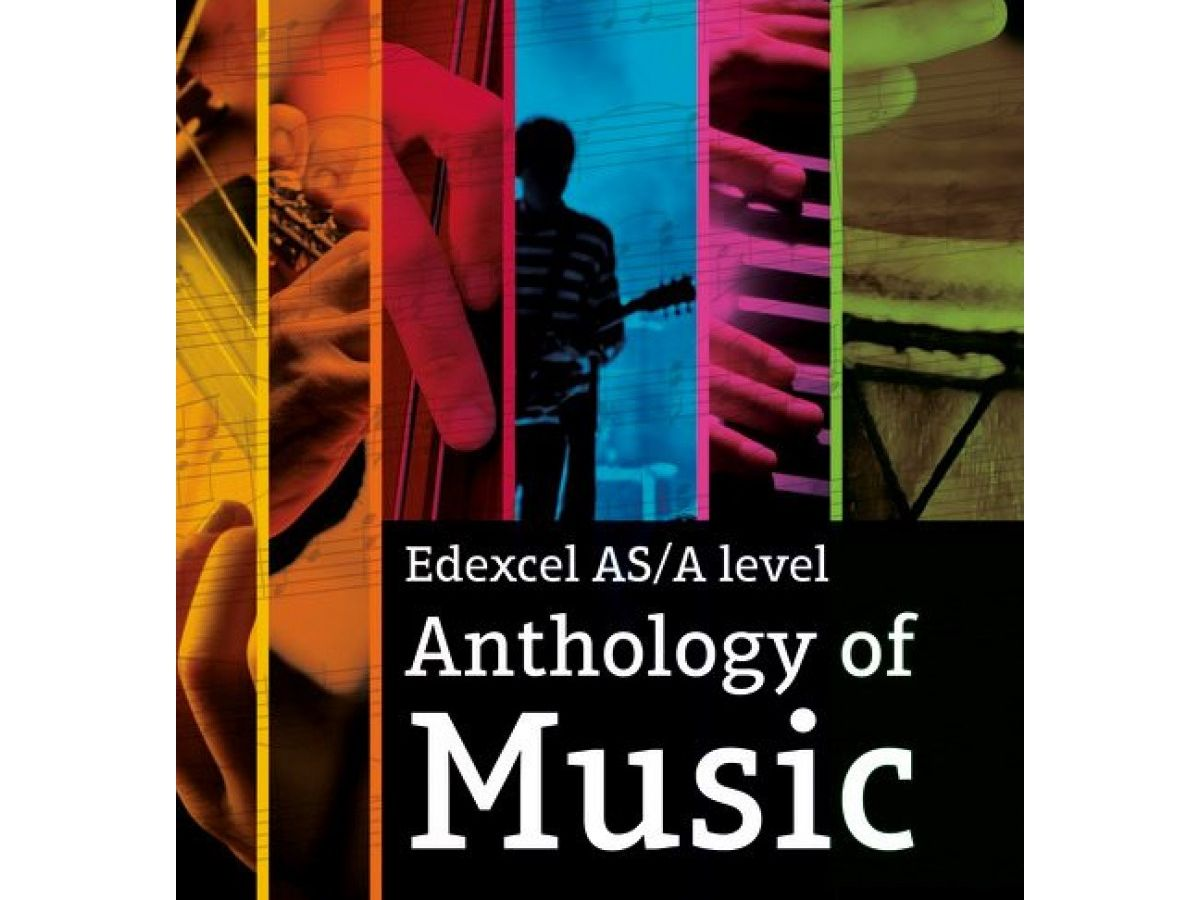 Set Work Resources Edexcel Music AS and A level (18 pieces)