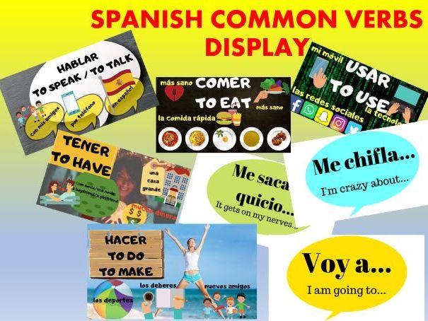 Super Spanish Resources - Teaching Resources - TES