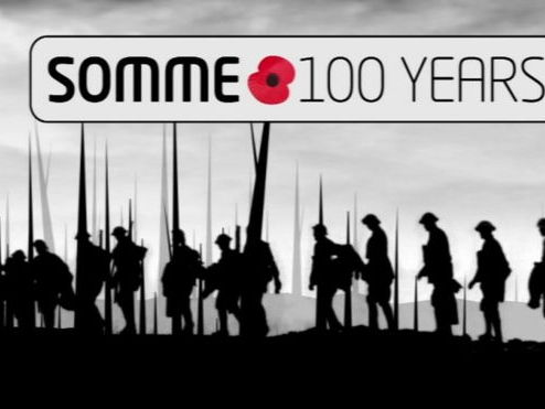 Battle of the Somme Reading Comprehension