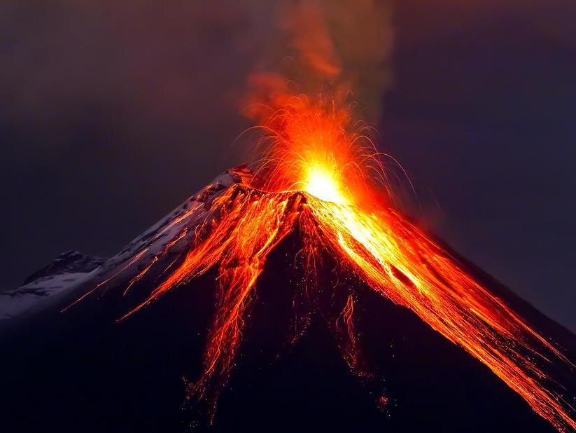 WJEC/ Eduqas 2016 SPEC- Theme 3- Lesson 5- Mount Merapi Eruption