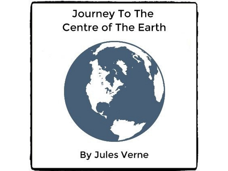 Journey To The Centre of The Earth * (Reed Novel Studies)