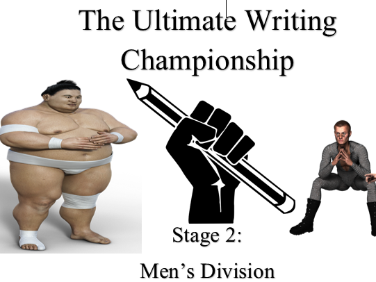 Ultimate Writing Championship: Stage 2 Men's Division (Raising Writing Engagement)