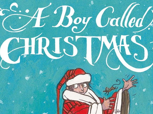 Christmas Comprehension - A Boy Called Christmas by Matt Haig