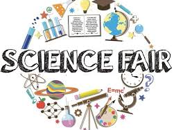 11 templates to guide students through the Science Fair process