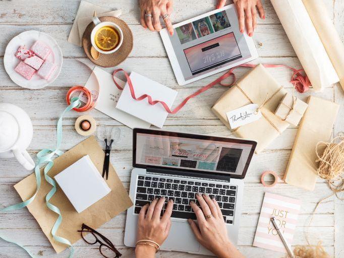 Social and Technoglogy Trends Affecting Business lesson - BTEC Level 2 Business Unit 1: Enterprise