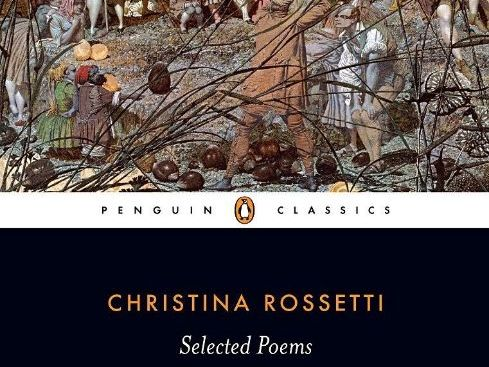 English Lit Edexcel A-Level A* Christina Rossetti Poetry Notes/Analysis (New spec)
