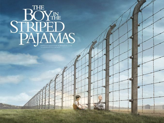 The Boy in the Striped Pajamas Anticipation Guide and KWHL Chart -Bonus Book Trailer and Author Talk