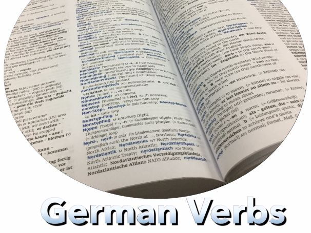 German Verbs (Verben)