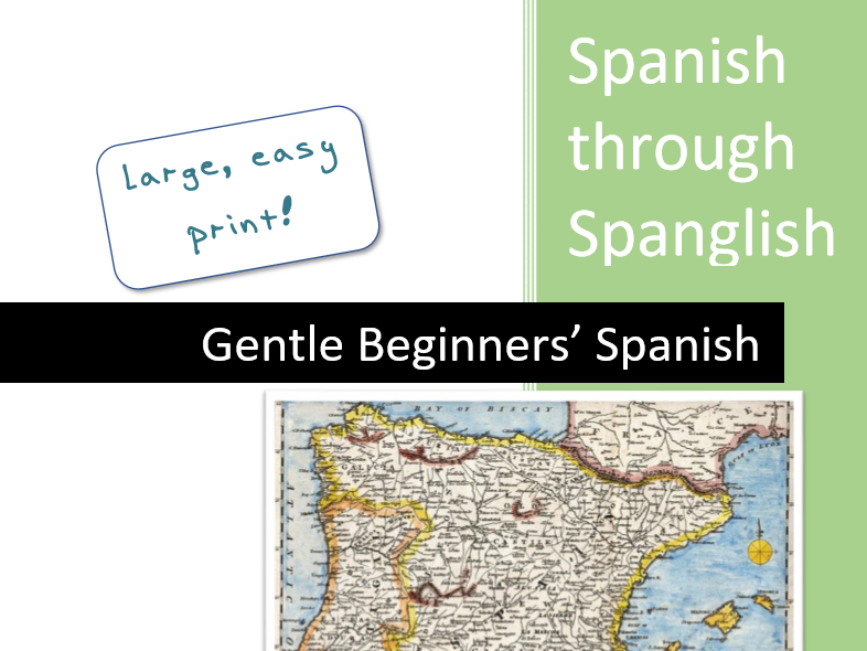 Complete Spanish Course to build Confidence in Speaking