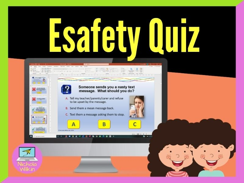ESafety Quiz