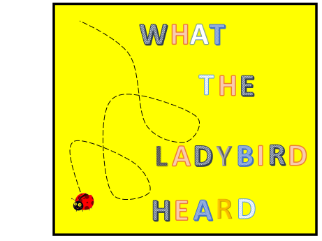 Large selection of 'What the Ladybird Heard' Worksheets.