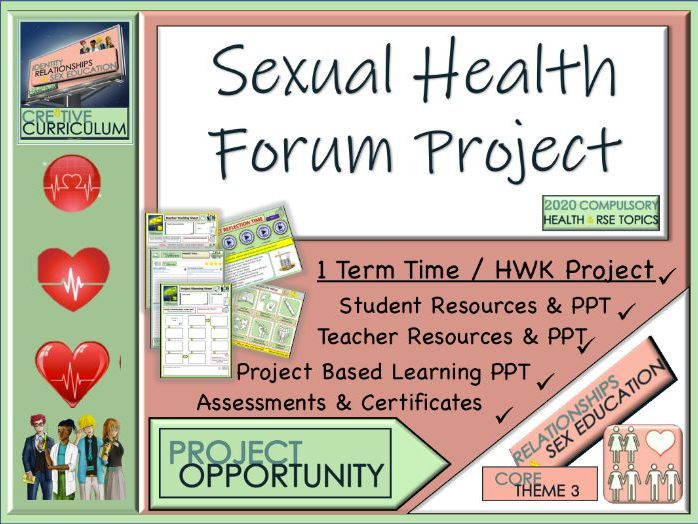 Sexual Health Project