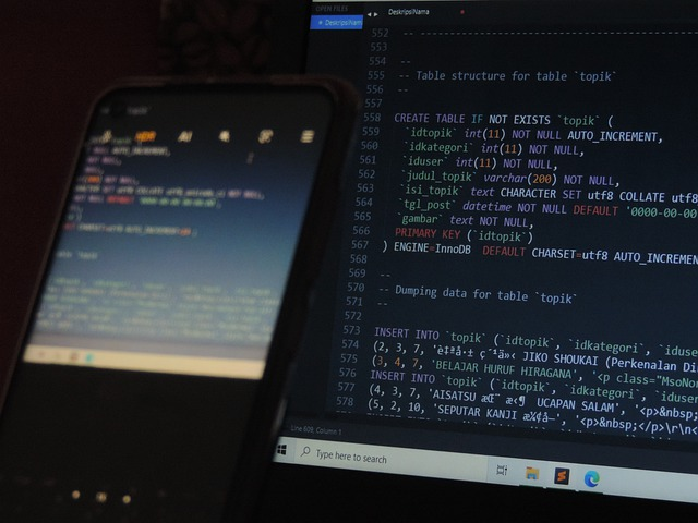 Databases - SQL tasks