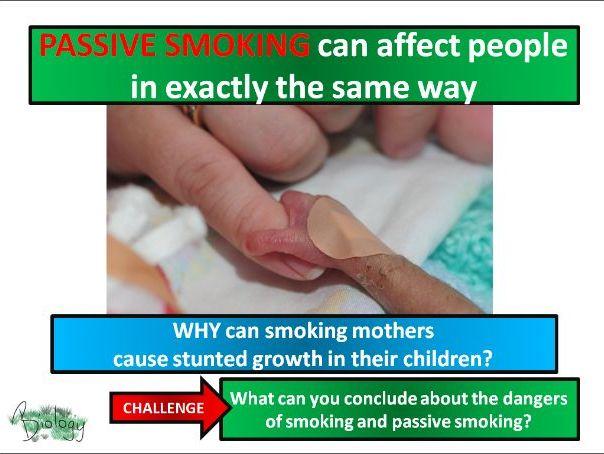 Smoking - Activate