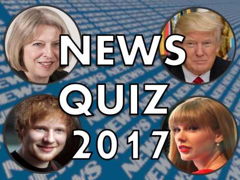 Back to School Quiz 2017 News – KS1, Year 1, Year 2 with Sound Effects, New Class, Assembly