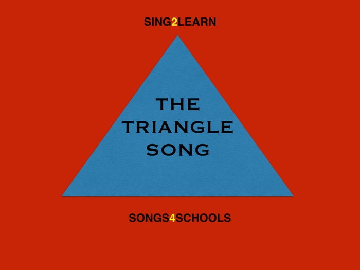 Triangle Song to remember the 3 main types.